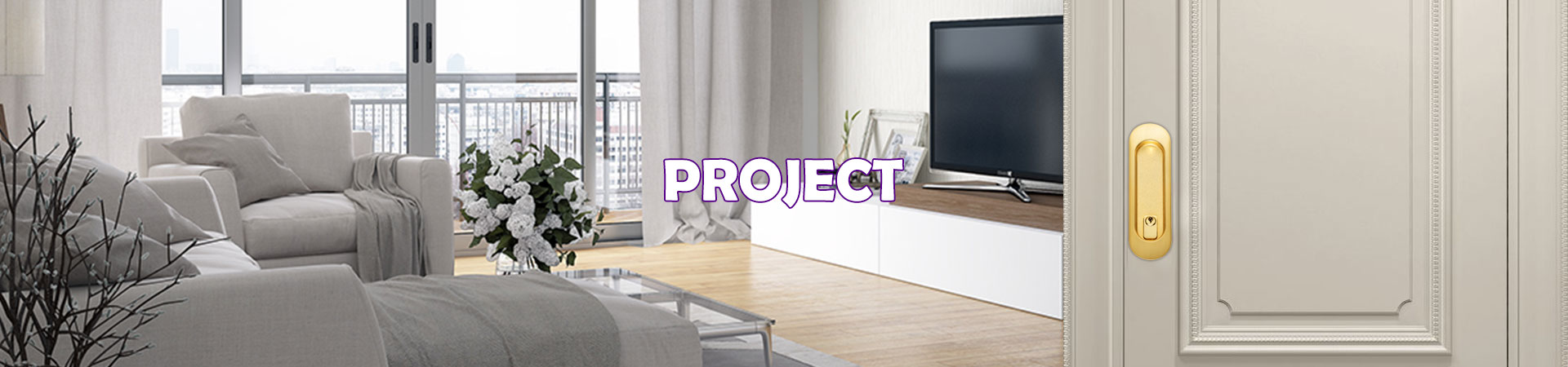 Project banner