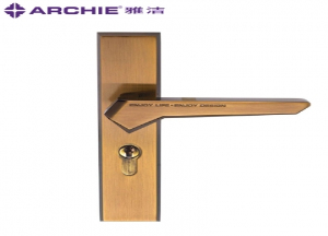 Guangdong Archie Hardware CO. LTD (ARCHIE) – The Best Door Accessory Supplier