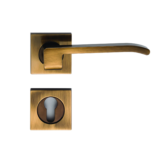 Mechanical lock_H43181-BI